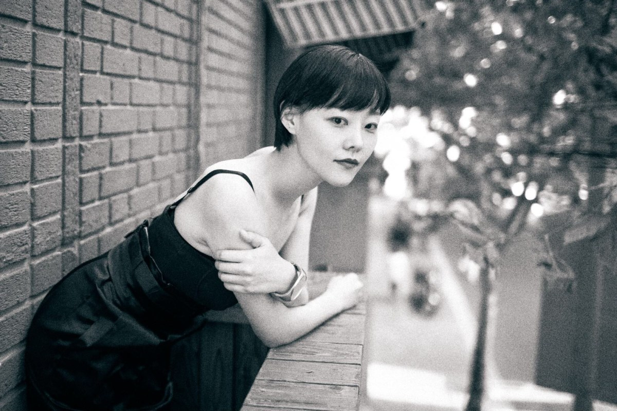 Beijing-born entrepreneur Jane Jia, co-founder of Pawnstra Shanghai. Image courtesy of Pawnstar Shanghai, 2019. All rights reserved