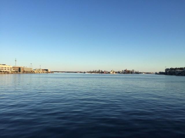 Moi Helsinki