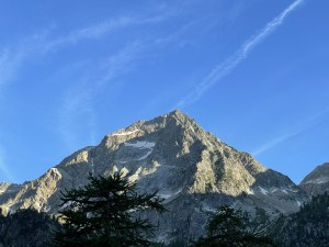 24. Tag: Rifugio Malinvern – Vinadio – Cuneo