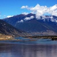 Top ten beautiful valleys in China