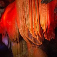 Longhu Cave – Lots of Wonderful Features