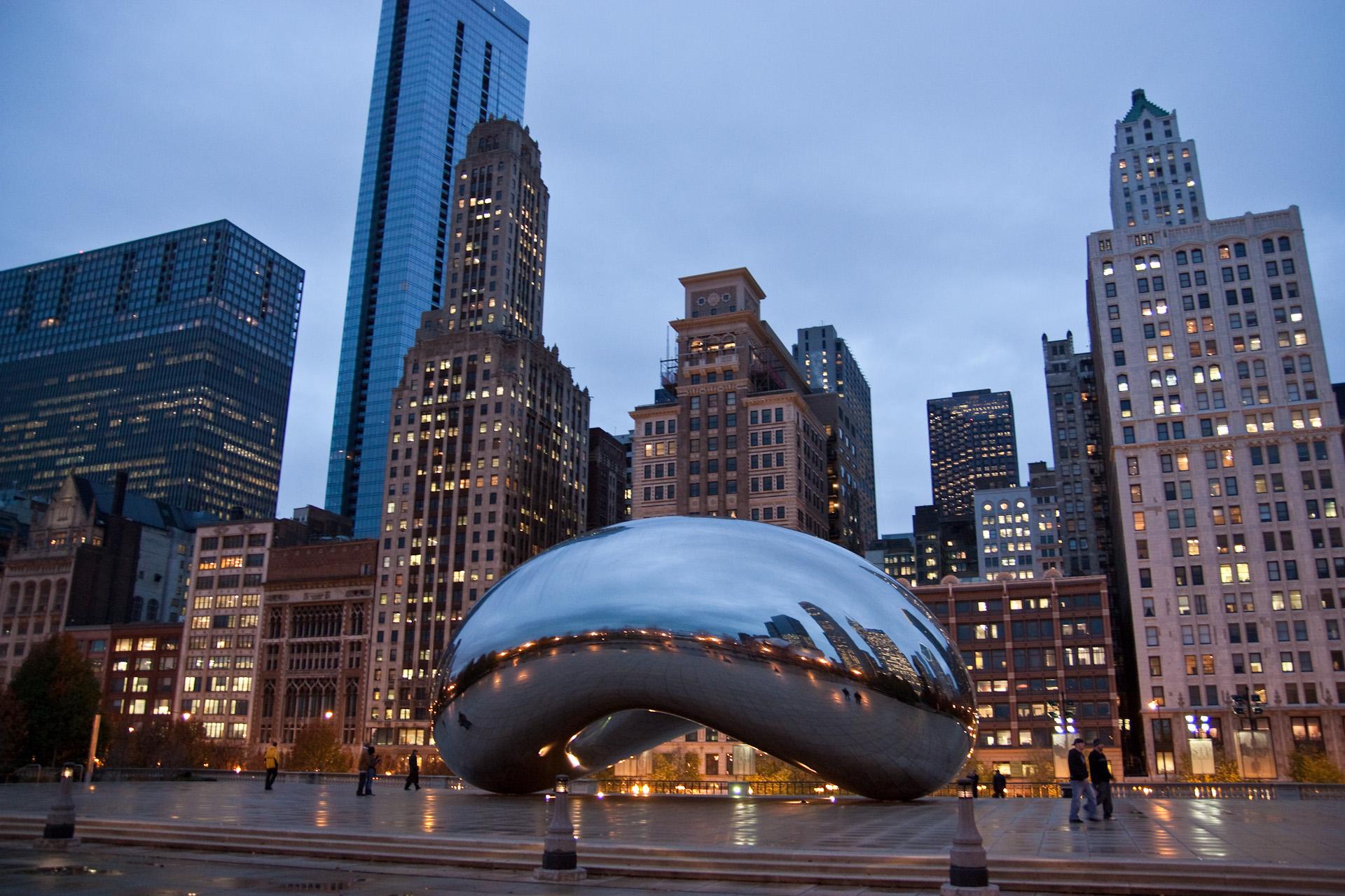 2019 芝加哥東南部7天《美東文化歷史遊》 Tour Code: CN7 (MY) 芝加哥機場接機 – 全旅假期