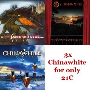 chinawhite-combo