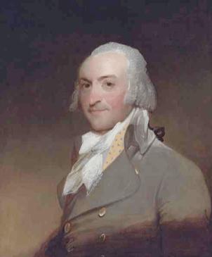 Johann Jakob Astor 1794