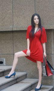Picture of Viann Zhang Xinyu
