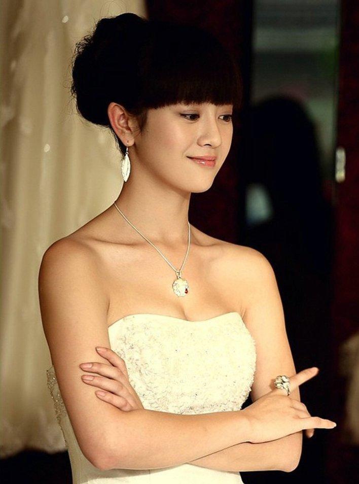 zhang meng - photo #18
