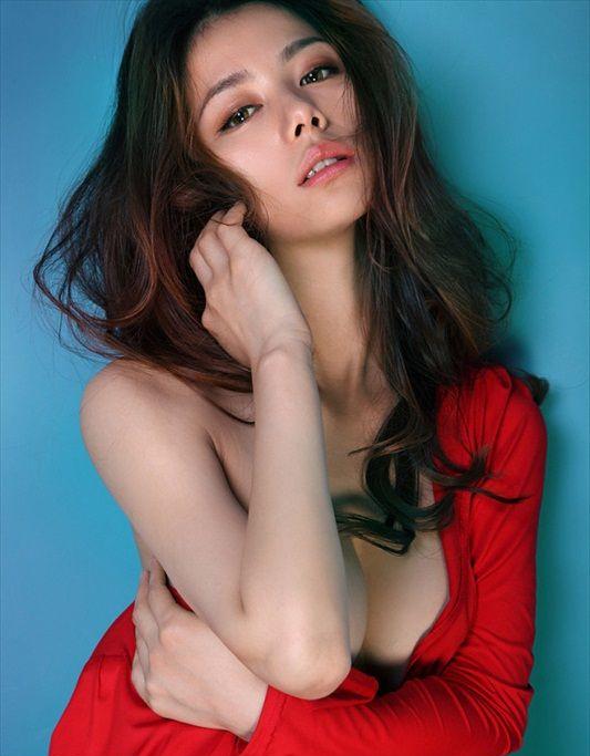 Sexy Chinese model Lisa Li Sha Sha | Internet Photos