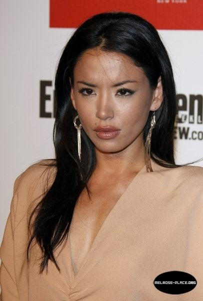Stephanie Jacobsen - Ethnicity of Celebs | What