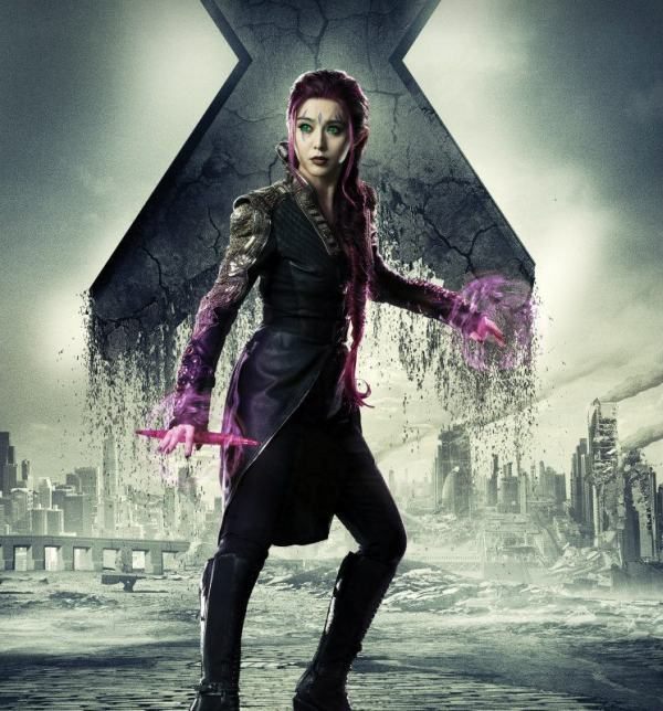 X-Men-Days-of-Future-Past-character-poster-Fan-Bingbing-as-Blink