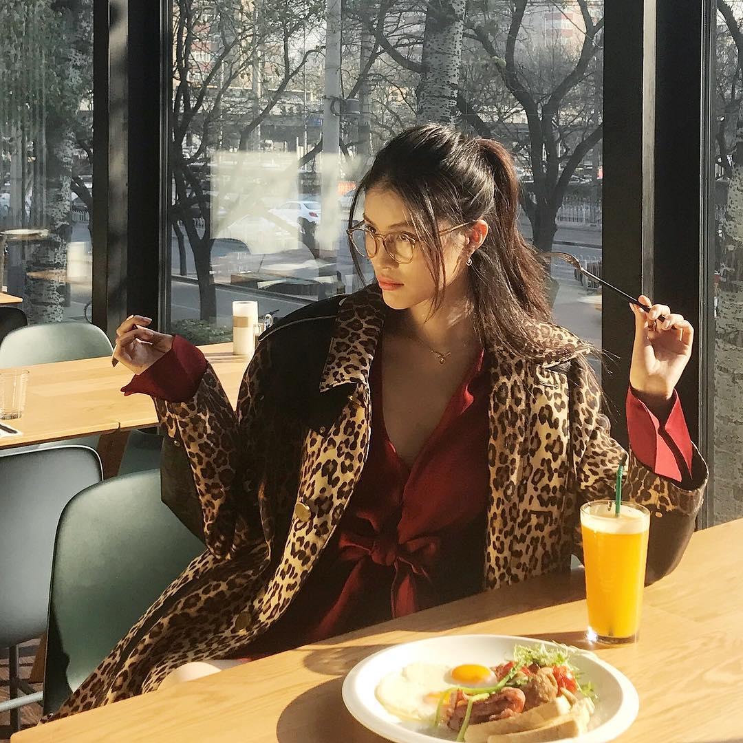 Asian Sirens · Elisha Nuon