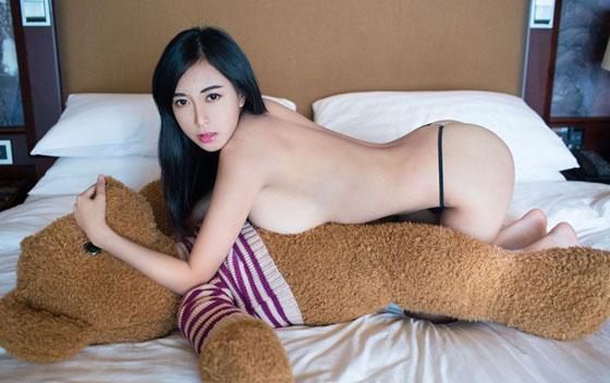 Women having sex with teddy bear pics-1009