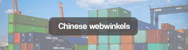 betrouwbare chinese webwinkels