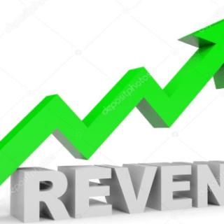 第二人生(二百一十六):新興產業的盈利增長