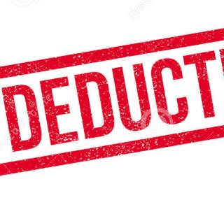 完Q之路(四十六):利得稅(Profits Tax)簡說(四) - Tax Deductible Expenses