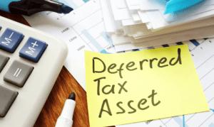 完Q之路(八十一):HKAS 12 所得稅(Income Tax) – 遞延所得稅(Deferred Tax)簡說及例子
