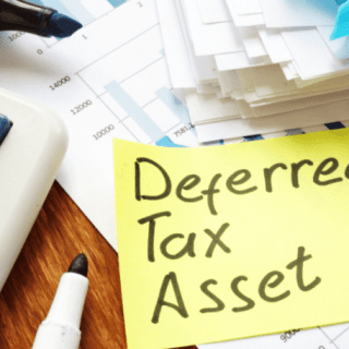 完Q之路(八十一):HKAS 12 所得稅(Income Tax) - 遞延所得稅(Deferred Tax)簡說及例子