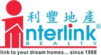Interlink Realty Chinese Logo