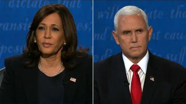 副总统辩论的主角是谁?不是那只苍蝇,而是特朗普总统