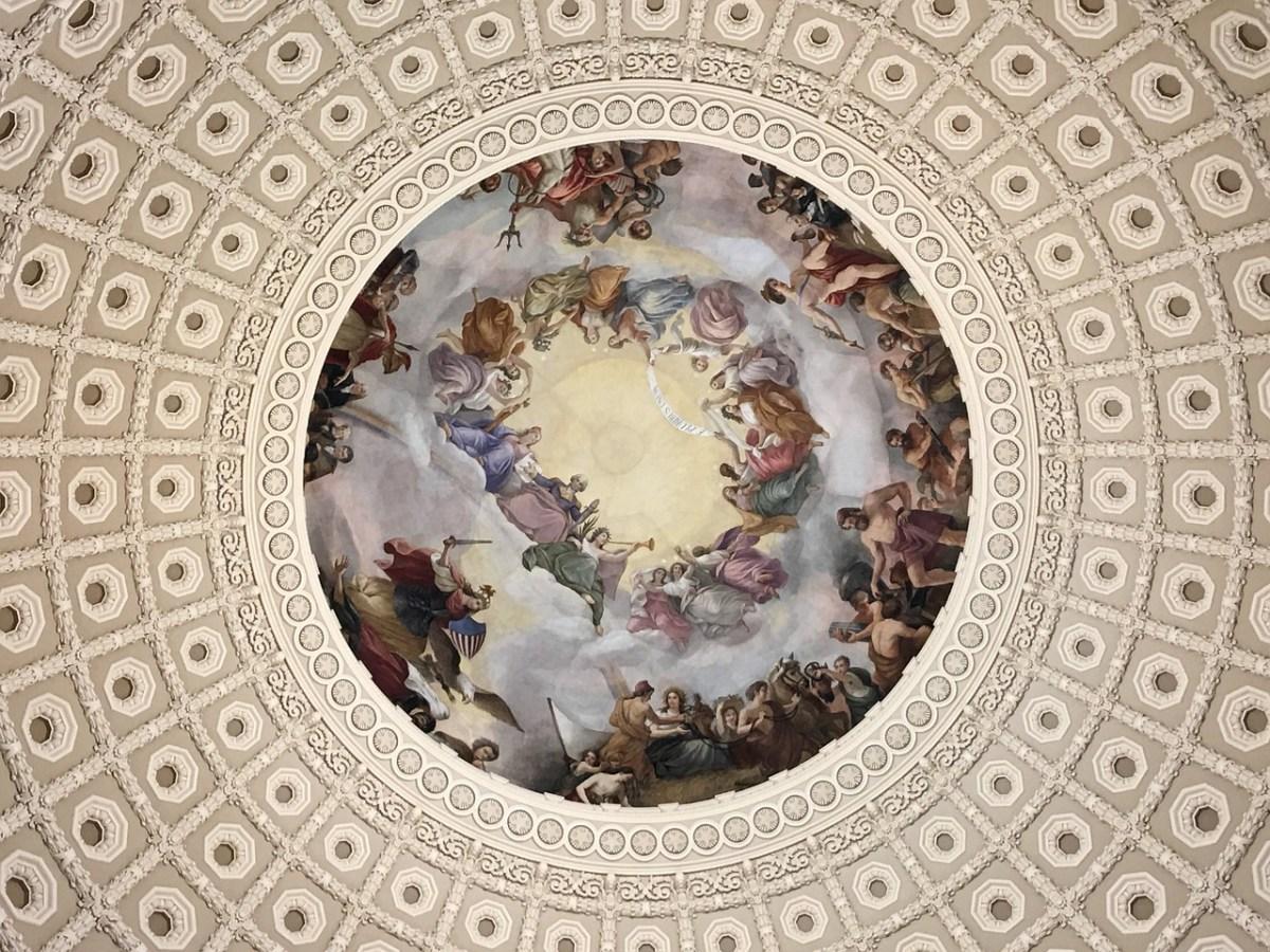 【时事大视野】第28期:美国后四年的政治新格局