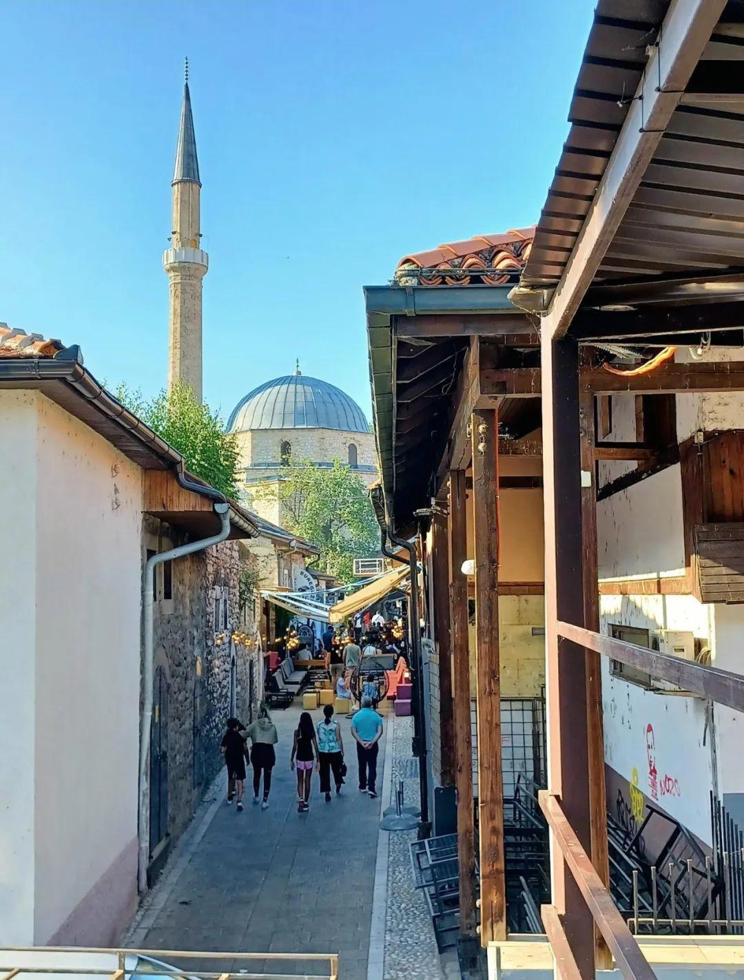又一场说走就走的旅行:巴尔干半岛掠影 (五)