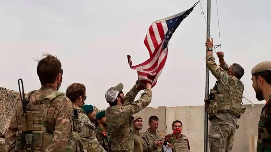 阿富汗是如何走到今天的?拜登成为背锅侠