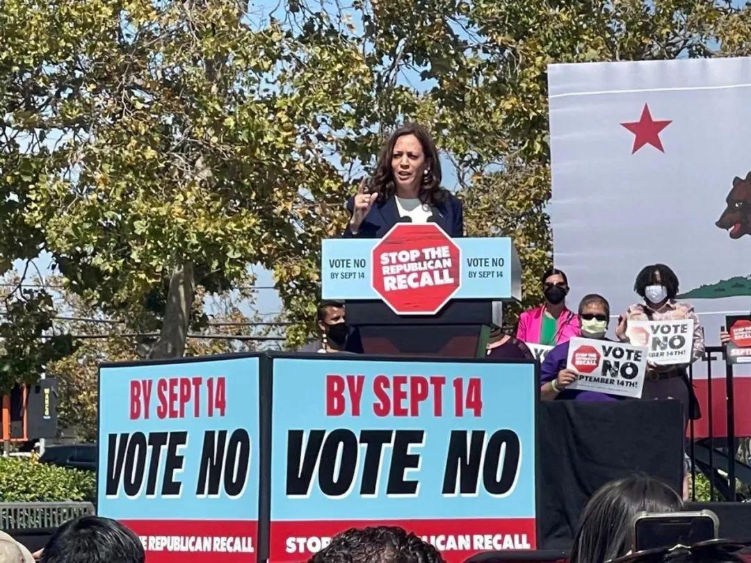 州长罢免案选举日在即,听一听在旧金山居住多年的华人的声音