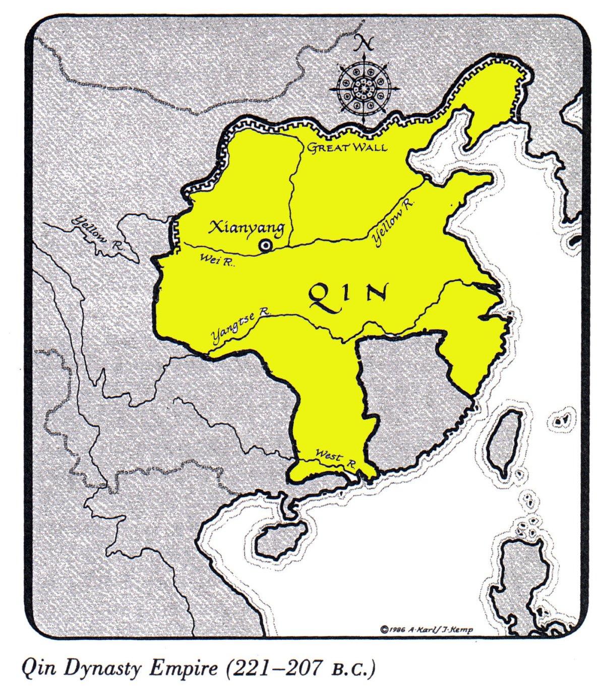 East Asia China