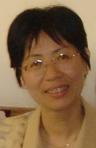 李慧英 huiying li
