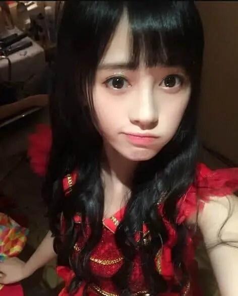Most Beautiful Chinese Woman鞠婧袆12