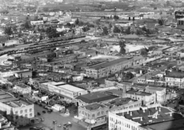 222 - 洛杉矶华人区简史 每个移民都要了解