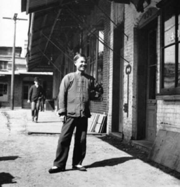 49 - 洛杉矶华人区简史 每个移民都要了解