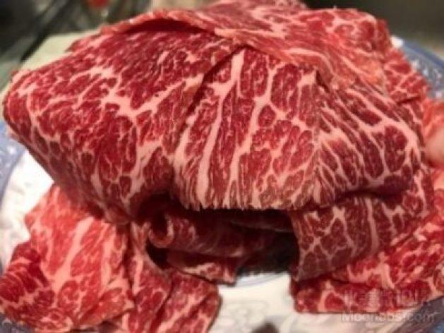 超好用的切肉机 在美国涮羊肉吃火锅必备