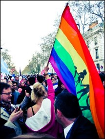 同志也出來反對同性婚姻!