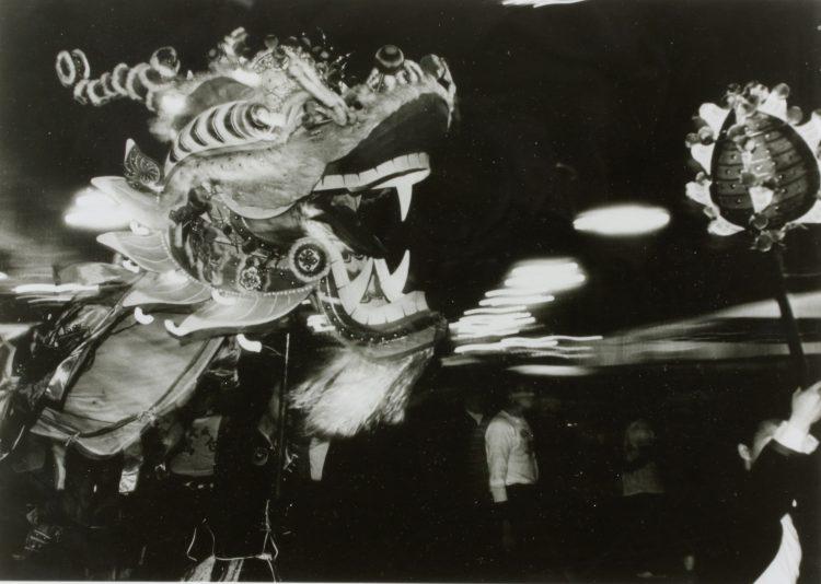 1989 03 Golden Dragon chasing flaming pearl