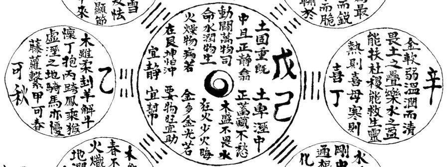 Master Zhongxian Wu – Classical Daoist Arts