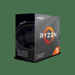 AMD Ryzen™ 5-3600