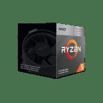 AMD Ryzen™ 5-3400G with Radeon™ RX Vega 11 Graphics