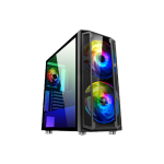 Spirit of Gamer Ghost 5 RGB Edition
