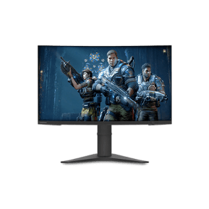 Lenovo G27c-10 27″ Curved Gaming Monitor
