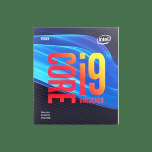Intel® Core™ i9-9900KF