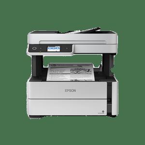 EPSON 4-in-1 EcoTank Mono Printer