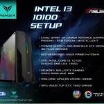 Config i3 10100