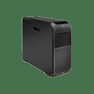 HP Z4 Workstation Windows 10 Pro 64/Linux Intel® Xeon®