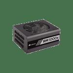 Corsair RMx Series™1000 Watt 80 PLUS® Gold Fully Modular