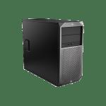 HP Z2 Workstation Windows 10 Pro 64/Linux Intel® Xeon®