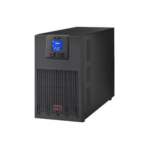 APC Easy UPS On-Line SRV 3000VA 230V