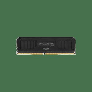 Crucial Ballistix Max 8GB DDR4-4000 MHz
