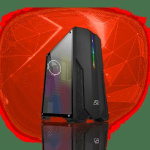 Intel i3-10100F Setup