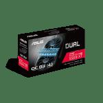 Asus DUAL-RX5500XT-O8G-EVO