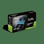 ASUS DUAL-GTX1660S-O6G-EVO